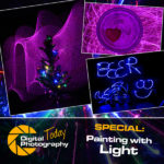 Digital Photography Today Special - Painting with Light